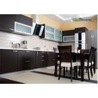 Кухни с фасадами из ЛДСП (8)
